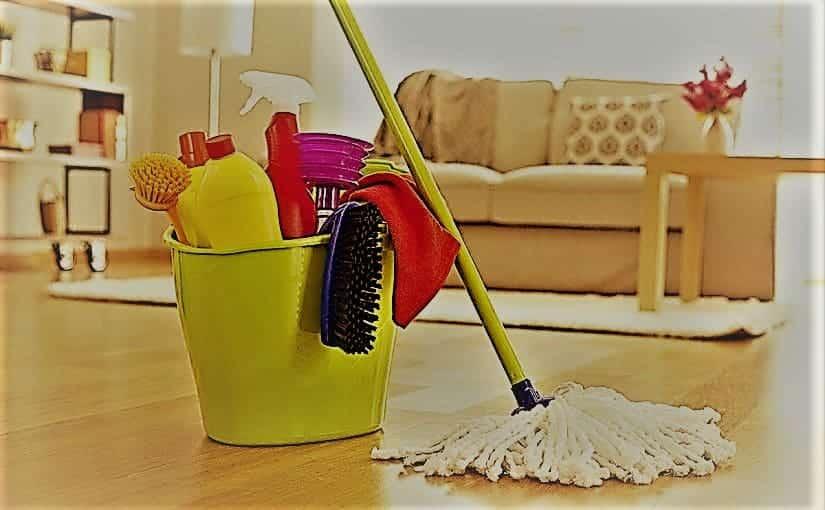 ارخض شركة تنظيف فلل بالدمام
