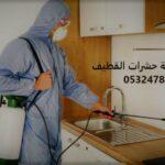 شركة مكافحة حشرات بالقطيف لمكافحة البق 0532478842