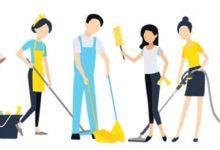 Photo of افضل شركة تنظيف بالدمام | شركة تنظيف بالمنطقة الشرقية 0532478842