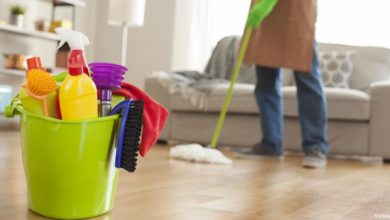 Photo of كيفية تنظيف المنزل يوميا بدون تعب