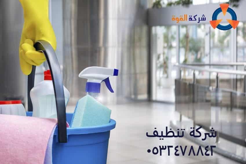 شركة تنظيف بصفوي