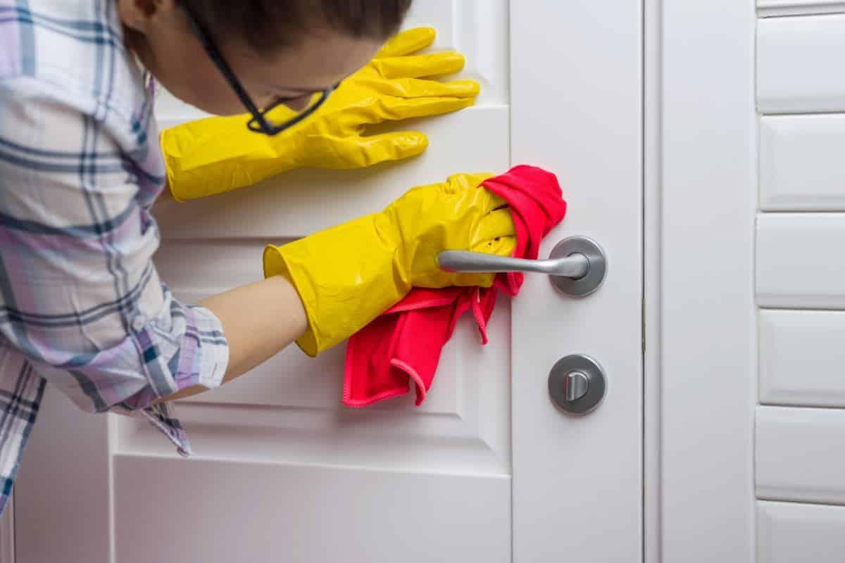 طريقة تعقيم البيت من الفيروسات
