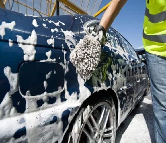 شركة غسيل سيارات بالدمام