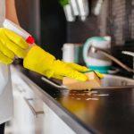 شركة تنظيف مطابخ بالاحساء